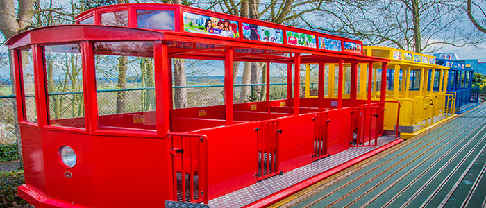 LEGOLAND Directions | How To Get To LEGOLAND Windsor