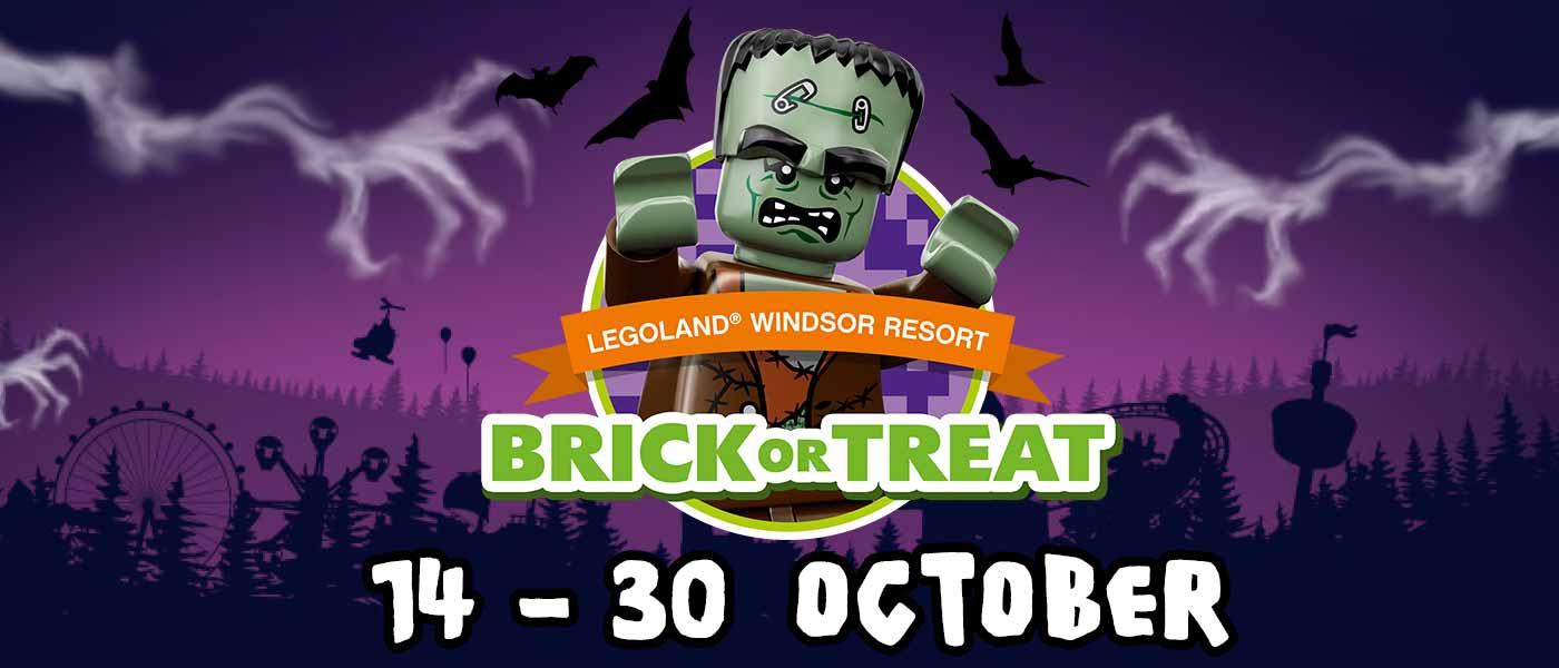 LEGOLAND Events and Shows   LEGOLAND Holidays