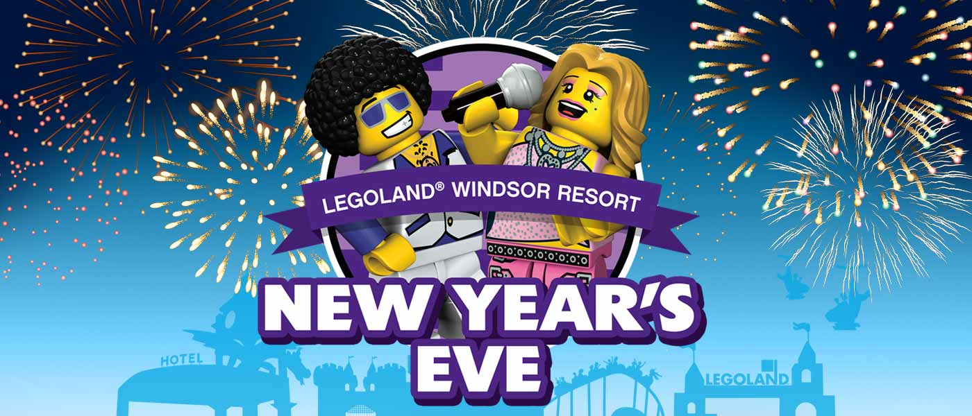 Fun for kids on New Year's Eve