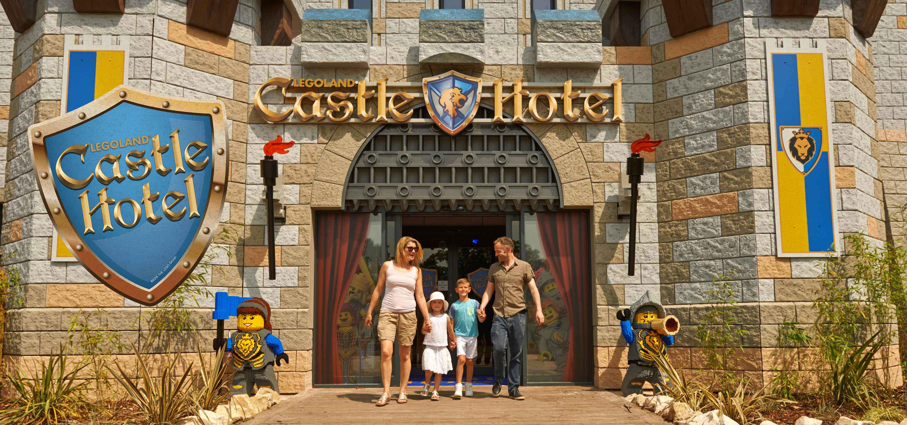 The 6 Best Hotels near Legoland Windsor, Windsor, UK