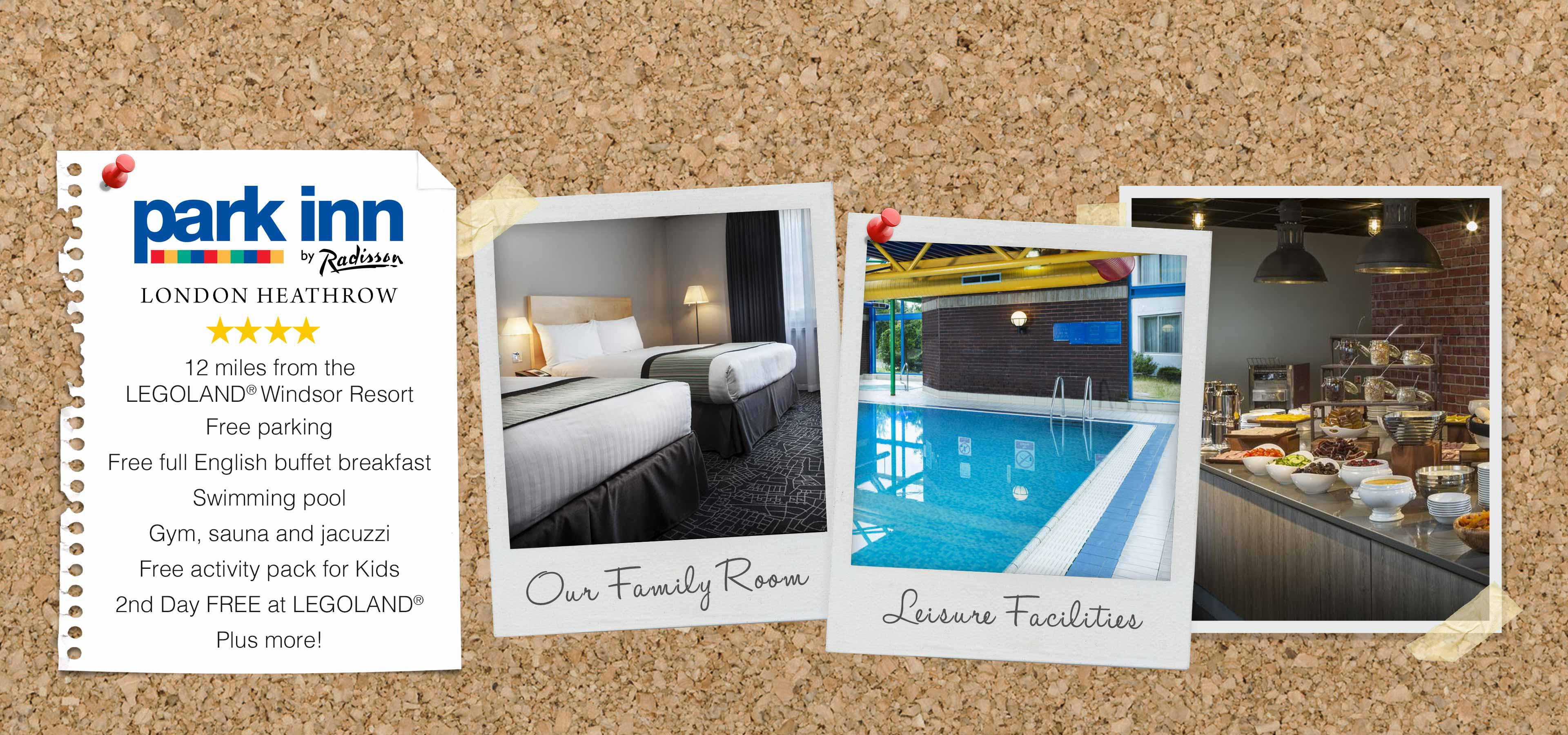 Park Inn Heathrow Hotels Near Legoland Windsor