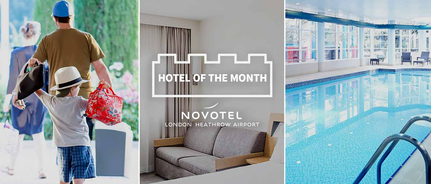 Hotel of the month