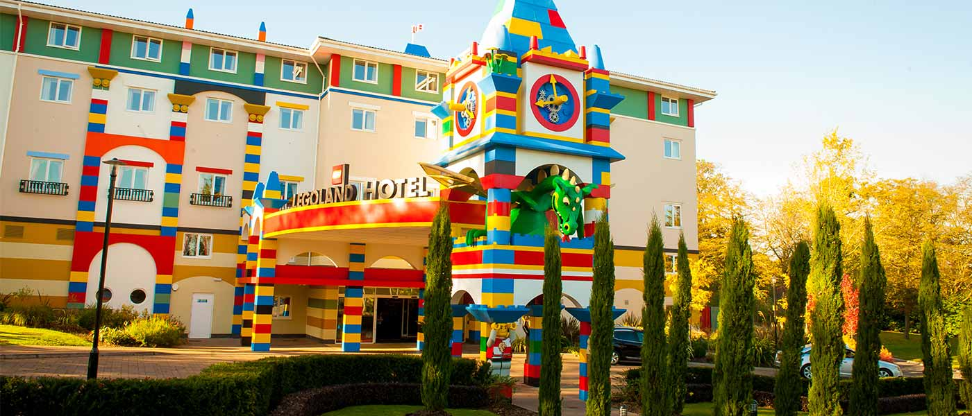 LEGOLAND<sup>®</sup> Resort Hotel