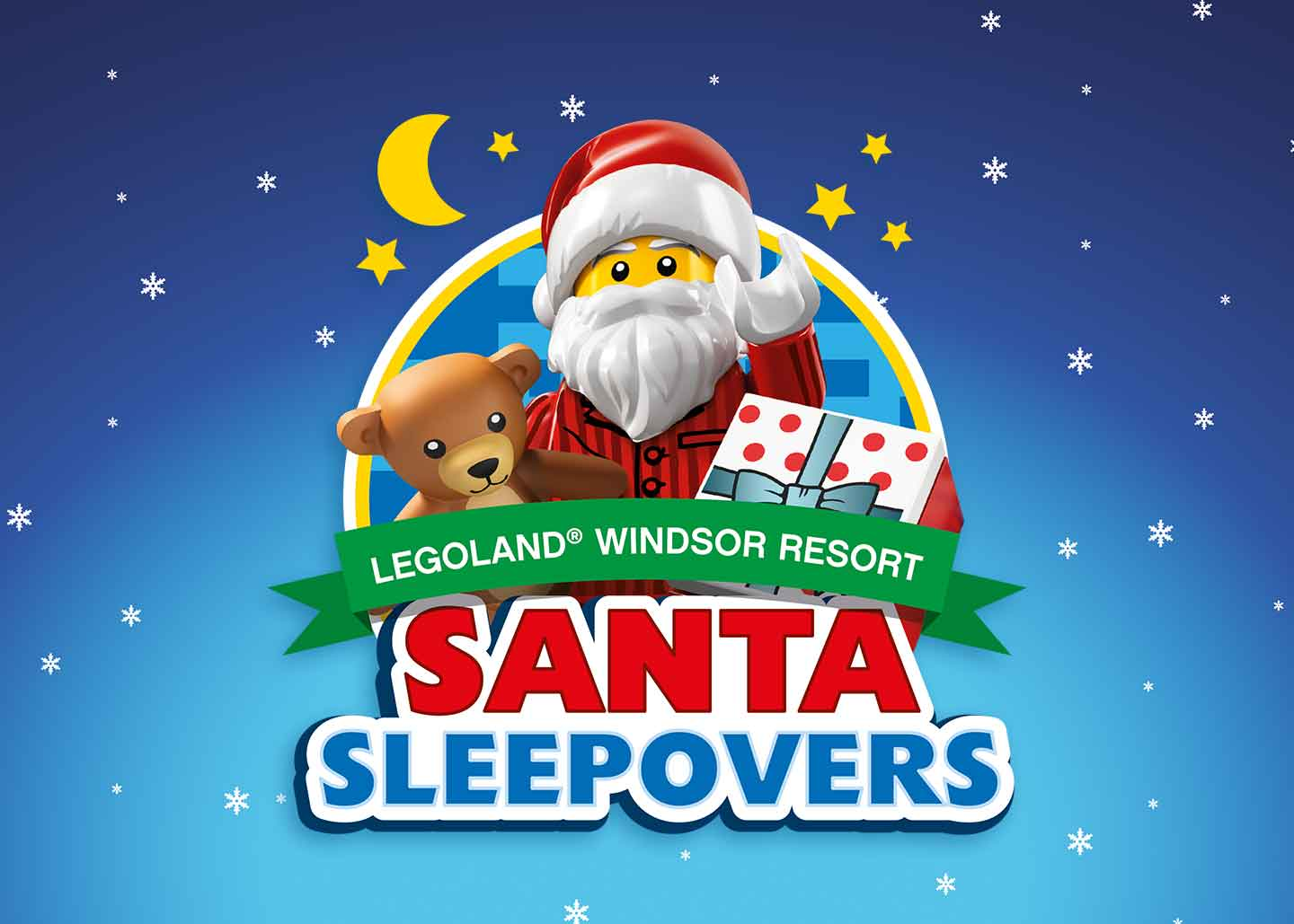 Last chance to book your discounted Santa sleepover