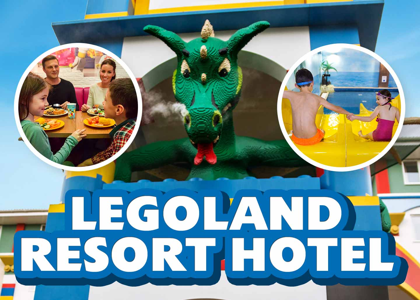LEGOLAND Resort Hotel